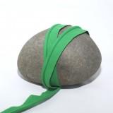Passepoil mèche vert