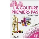Livre La couture premiers pas