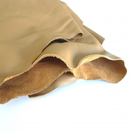 Chute cuir camel cuir et simili - Acheter chute de cuir ...
