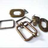 Kit base bronze Menuet