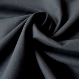 Tissu toile canevas marine