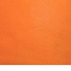 Feutrine orange