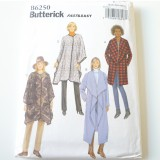 Patron manteau Butterick