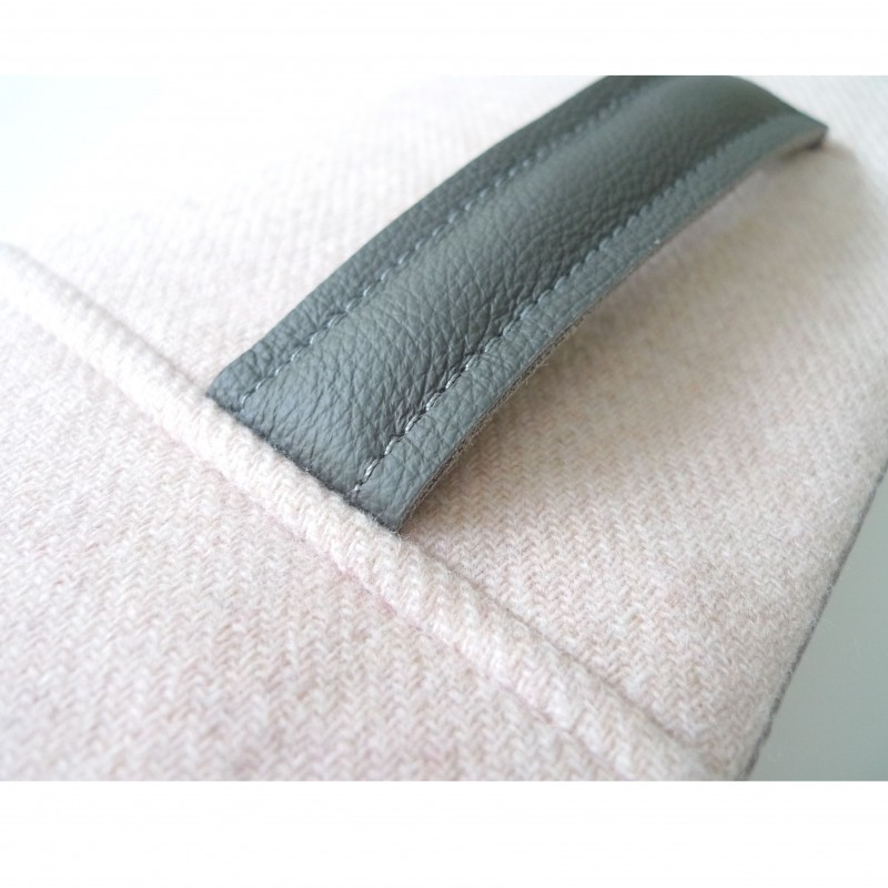 Tissu drap de laine rose tissus - Tissu pour drap ...