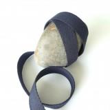 Sangle coton marine