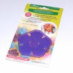 Faiseur de yo-yo fleur 35 mm